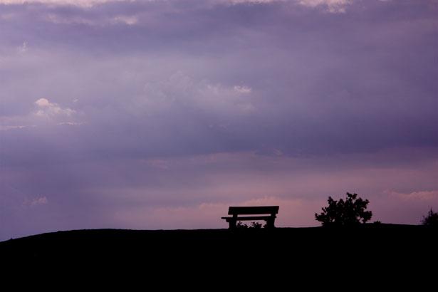 Uphill by Christina Rossetti
